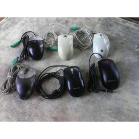 Mouse Ratón Computadora
