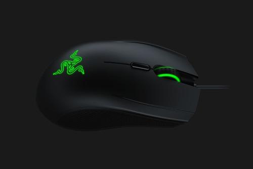 mouse razer abyssus v2 essential original e lacrado