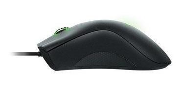 mouse razer deathadder 3.500 dpi 3 color + nfe