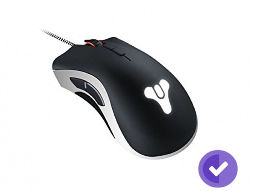 mouse razer destiny 2 deathadder elite