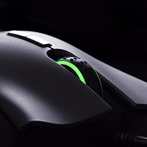mouse razer gamer deathadder elite chroma (nuevo modelo)