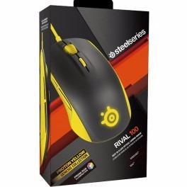 mouse rival 100 proton yellow