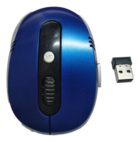 mouse sem fio novo 3 cores para notebook e desktop's