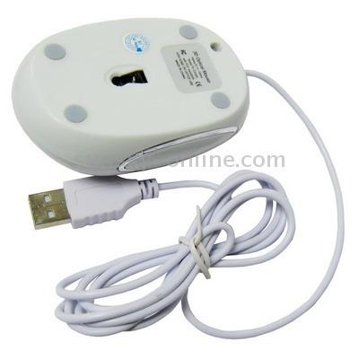 mouse teclado cable 800dpi raton optico usb