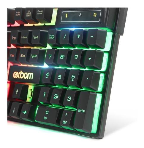 mouse teclado kit