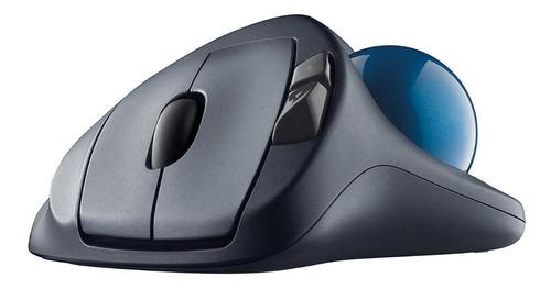 mouse trackball - logitech - m570 - inalambrico - excelente