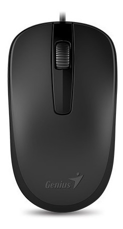 mouse usb genius dx-120  1000 dpi optico
