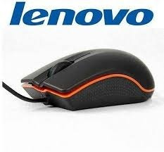 mouse usb lenovo nuevos