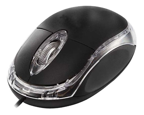 mouse usb mini optico
