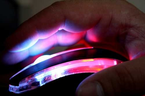 mouse usb optico 800 dpi laptop pc notebook luz economico