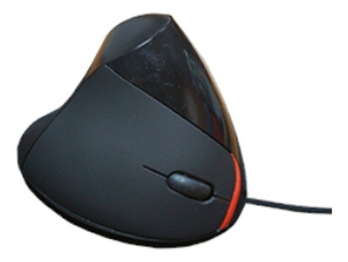 mouse vertical usb 5 botones ergonomico