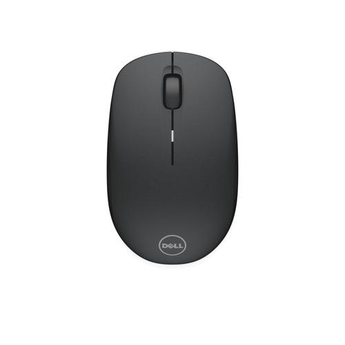 mouse wireless dell wm126 preto