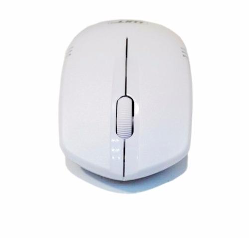 mouse wireless wit mi-1200 negro