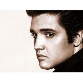 Mousepad Elvis