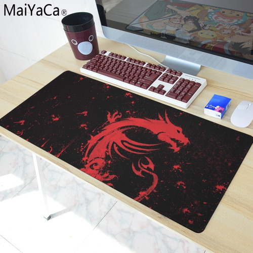 mousepad extend msi - 90 x 30 cm.