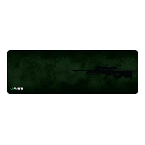 mousepad extended sniper - rise