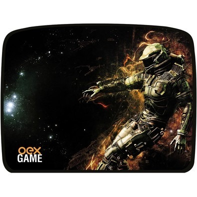 mousepad galaxy mp-304 - oex