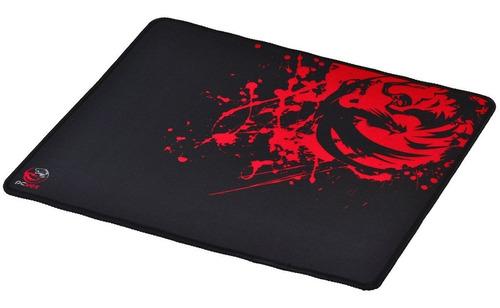 mousepad gamer costurado original com caixa