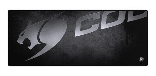 mousepad gamer cougar arena x black