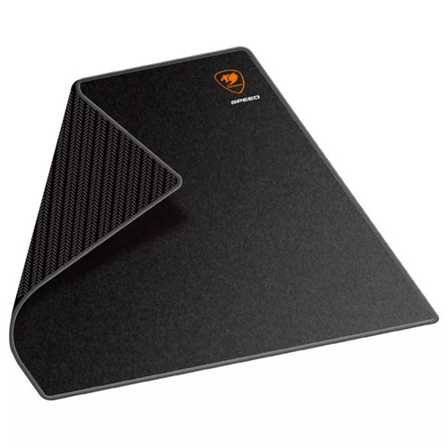 mousepad gamer cougar speed 2 - l + nfe grande 450x450x5