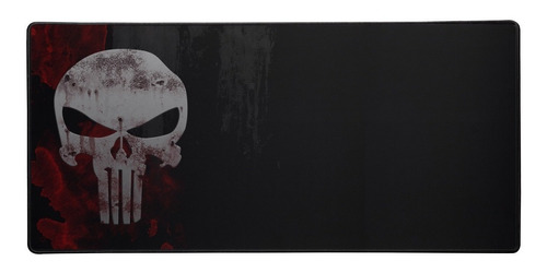 mousepad gamer grande 70x35cm diversas estampas cs lol pb cf