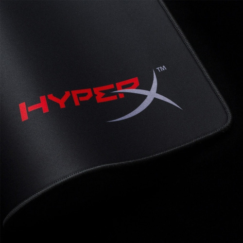 mousepad gamer hyperx fury pro speed pad large gtia oficial