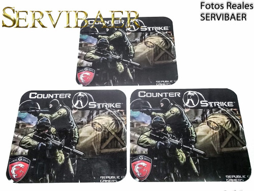 mousepad gaming g series counter strike