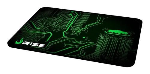 mousepad grande circuit - rise