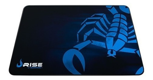 mousepad grande scorpion - rise