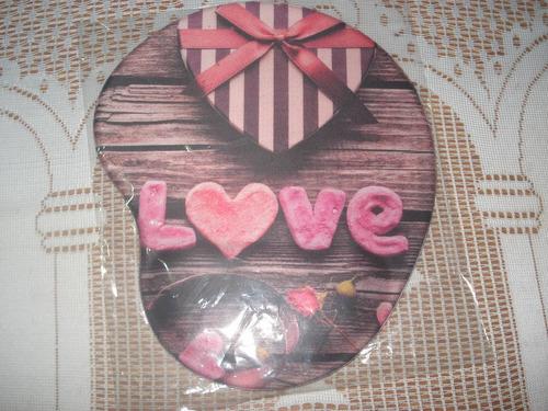 mousepad love