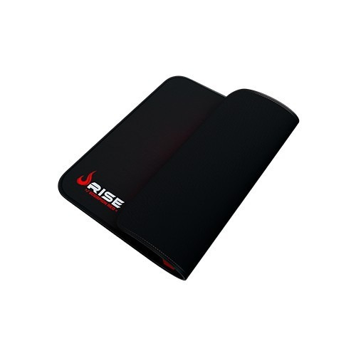 mousepad médio scorpion red - rise