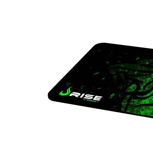 mousepad médio snake - rise