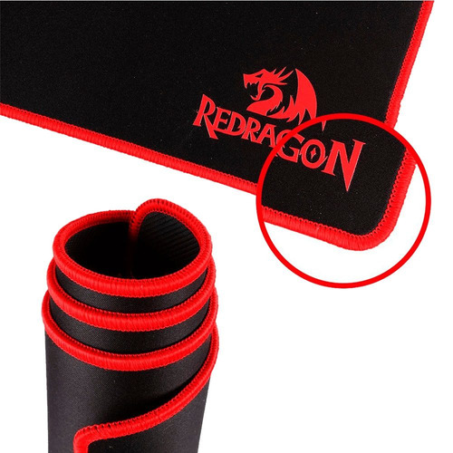 mousepad redragon suzaku xl p003 extended