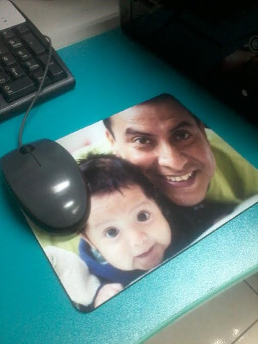 mousepads personalizados