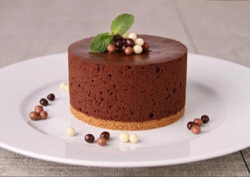 mousse de chocolate en polvo ledevit 250 g - ciudad cotilló