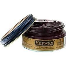 2ad02b194a Mousse Para Couro Meltonian - Creme Premium Cordovan No.78 - R$ 41 ...