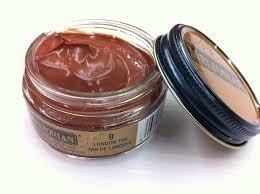 4b893ae616 Mousse Para Couro Meltonian - Creme Premium London Tan - R$ 41,90 em ...