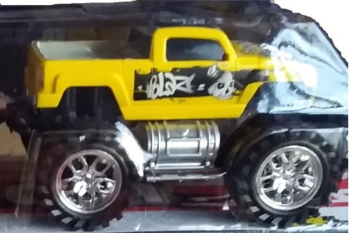 moustro camión juguete - toy monster truck