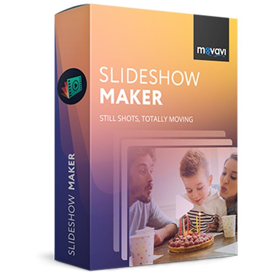 Movavi Slideshow Maker 5 patch