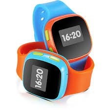 Move Inteligente Niños Time Swatch Kids Reloj Alcatel DEW2e9IYH