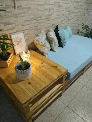móveis de decoração rústicos