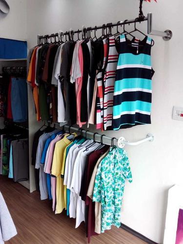 móveis loja roupas
