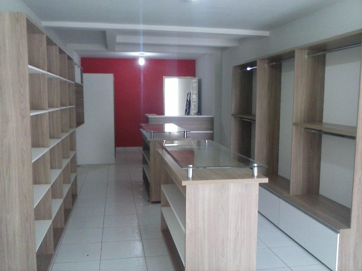 Móveis Para Loja De Roupas R$ 8.750 00 em Mercado Livre #693C44 1200x900