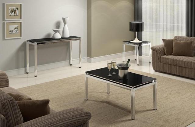 Artesanato O Que É Arte ~ Móveis Para Sala Aparador + Mesa De Centro + Mesa De Canto R$ 1 299,90 em Mercado L
