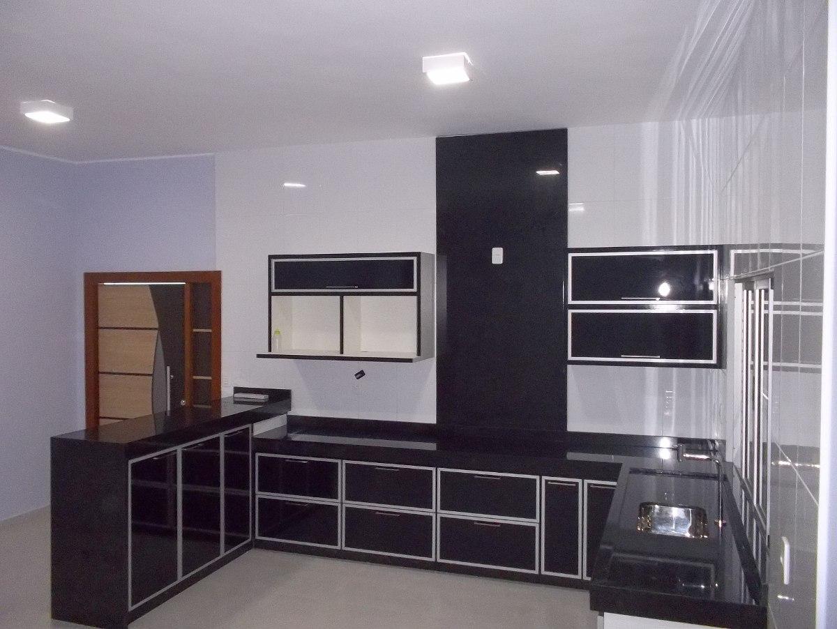 #5D3E36  Cozinha Sala quartos banheiro R$ 4.000 00 em Mercado Livre 1200x902 px Armario De Cozinha Compacta Mercado Livre #1973 imagens