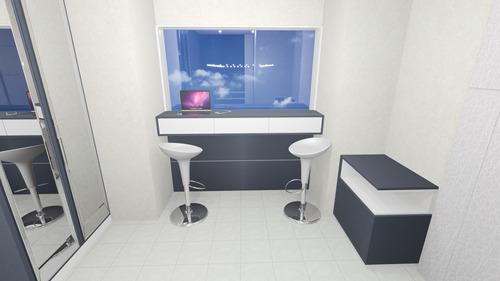 móveis planejados sob medida
