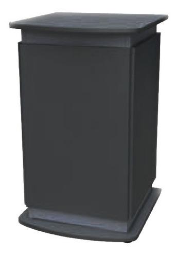 móvel boyu para aquário mt 50 preto