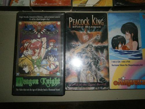 movies animes coleccion