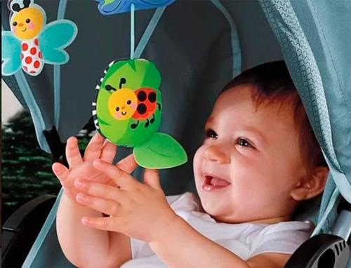 movil cunero bebe fisher price cochecito cbh81 babymovil