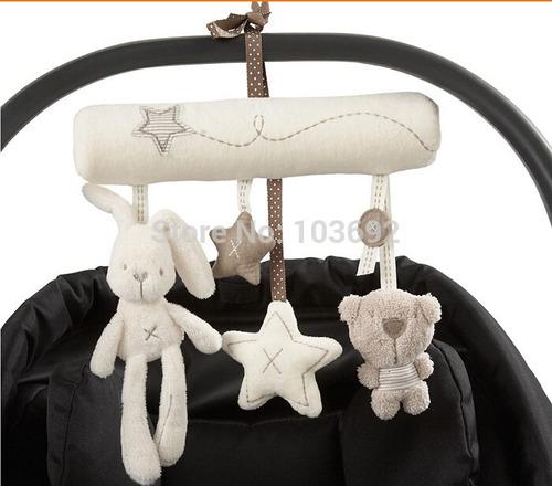 móvil juguete para bebé (cuna